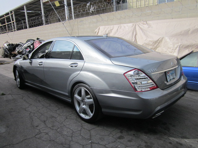 2011 mercedes benz s550 rental epicturecars. Black Bedroom Furniture Sets. Home Design Ideas
